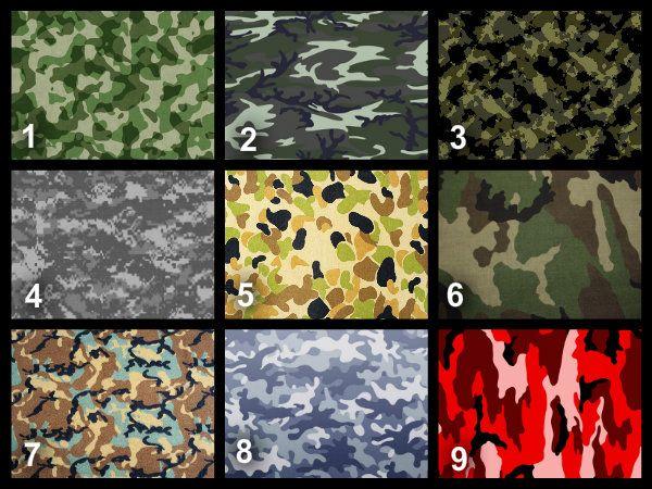 Camouflage Cake Mix Uk