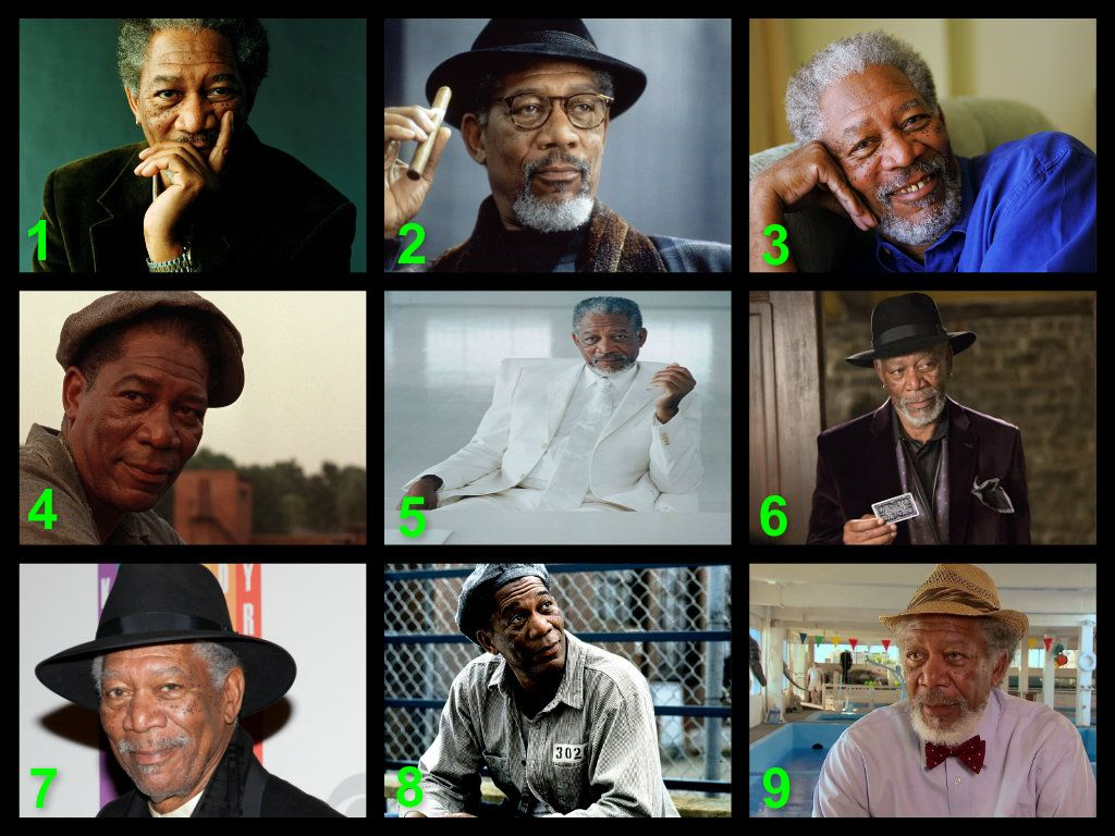 morgan freeman research paper Morgan freeman essays morgan freeman is a wild card actor he usually plays the roll of the guy that thinks things out more than was thought possible by the other characters.